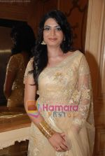 Ritu Johri at the launch of Ritu Johri_s album Bengangi in Hotel Sea Princess on 17th March 2010 (14).JPG