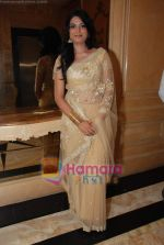 Ritu Johri at the launch of Ritu Johri_s album Bengangi in Hotel Sea Princess on 17th March 2010 (16).JPG