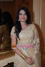 Ritu Johri at the launch of Ritu Johri_s album Bengangi in Hotel Sea Princess on 17th March 2010 (19).JPG