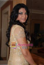 Ritu Johri at the launch of Ritu Johri_s album Bengangi in Hotel Sea Princess on 17th March 2010 (2).JPG