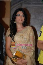 Ritu Johri at the launch of Ritu Johri_s album Bengangi in Hotel Sea Princess on 17th March 2010 (22).JPG