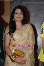 Ritu Johri at the launch of Ritu Johri_s album Bengangi in Hotel Sea Princess on 17th March 2010 (23).JPG