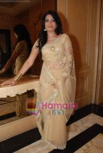 Ritu Johri at the launch of Ritu Johri_s album Bengangi in Hotel Sea Princess on 17th March 2010 (7).JPG