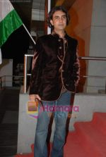 Sanjay Puran Singh Chauhan at the premiere of film Lahore in Cinemax on 17th March 2010 (2).JPG