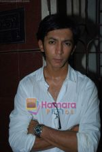 Anshuman Jha at the Special screening of Love Sex Aur Dhokha for media in Ketnav on 18th March 2010 (7).JPG