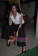 Arya Devdutta at the Special screening of Love Sex Aur Dhokha for media in Ketnav on 18th March 2010 (5).JPG
