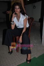 Arya Devdutta at the Special screening of Love Sex Aur Dhokha for media in Ketnav on 18th March 2010 (9).JPG