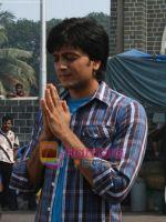 Ritesh Deshmukh in the still from movie Jaane Kahan Se Aayi Hai (2).jpg