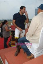 Sanjay Kapur at India-England polo match in Mahalaxmi race course on 20th March 2010 (18).JPG