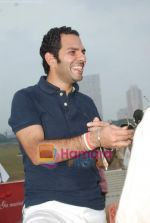 Sanjay Kapur at India-England polo match in Mahalaxmi race course on 20th March 2010 (2).JPG