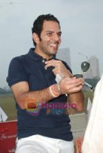 Sanjay Kapur at India-England polo match in Mahalaxmi race course on 20th March 2010 (20).JPG