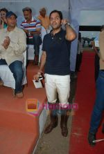 Sanjay Kapur at India-England polo match in Mahalaxmi race course on 20th March 2010 (3).JPG