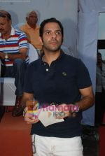 Sanjay Kapur at India-England polo match in Mahalaxmi race course on 20th March 2010 (5).JPG