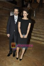 Anil Kapoor, Kangana Ranaut at Haiti Earthquake Fundraiser Auction in Grand Hyatt, Mumbai on 21st March 2010 (2).JPG
