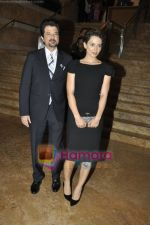 Anil Kapoor, Kangana Ranaut at Haiti Earthquake Fundraiser Auction in Grand Hyatt, Mumbai on 21st March 2010 (4).JPG