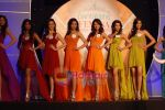 at Pantaloon Femina Miss India 2010 unveils finalists in Grand Hyatt on 23rd March 2010 (124).JPG