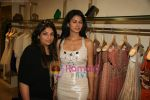 Daisy Bopanna, Payal Singhal at Payal Singhal_s exhibition in Atria Mall on 24th March 2010 (3).JPG
