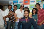 Hrithik Roshan at Radio City in Bandra on 24th March 2010 (15).JPG