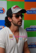Hrithik Roshan at Radio City in Bandra on 24th March 2010 (26).JPG