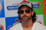 Hrithik Roshan at Radio City in Bandra on 24th March 2010 (27).JPG