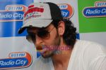 Hrithik Roshan at Radio City in Bandra on 24th March 2010 (29).JPG