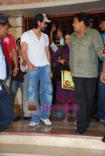 Hrithik Roshan at Radio City in Bandra on 24th March 2010 (30).JPG