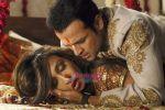 Rituparna Sengupta, Rohit Roy in the still from movie Mittal Vs Mittal (4).jpg