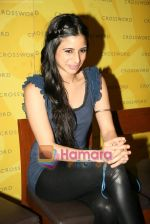 Soniya Mehra at Ahmed Faiyaz book launch in Crossword, kemps corner on 24th March 2010 (14).JPG