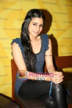 Soniya Mehra at Ahmed Faiyaz book launch in Crossword, kemps corner on 24th March 2010 (32).JPG