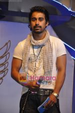Rannvijay Singh at the Launch of Pepsi Game in Taj Land_s End, Mumbai on 25th March 2010 (3).JPG