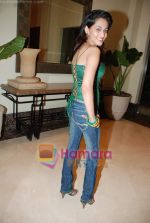 Shweta Pandit at Prem Ka Game bash in Enigma on 25th March 2010 (10).JPG