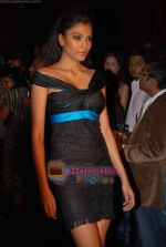 Model walk the ramp for Manav Gangwani fashion show for IPL MI-CSK match in Hype, Mumbai on 25th March 2010 (21).JPG