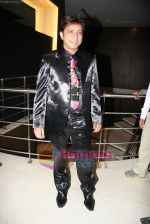 Sukhwinder Singh at Sukhwinder Singh_s debut film Kuch Karriye music launch in Novotel on 27th March 2010 (4).JPG