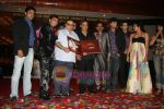 Sukhwinder Singh, Rajkumar Santoshi, Subhash Ghai at Sukhwinder Singh_s debut film Kuch Karriye music launch in Novotel on 27th March 2010 (4).JPG