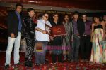 Sukhwinder Singh, Rajkumar Santoshi, Subhash Ghai at Sukhwinder Singh_s debut film Kuch Karriye music launch in Novotel on 27th March 2010 (5).JPG