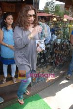 Dimple Kapadia at Tum Milo toh Sahi media meet in Bandra on 29th March 2010 (108).JPG