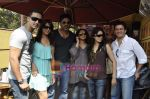 Dimple Kapadia, Kabir Sadanand, Sunil Shetty, Vidya Malvade, Rehan Khan, Anjana Sukhani at Tum Milo toh Sahi media meet in Bandra on 29th March 2010 (4).JPG