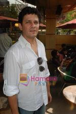 Kabir Sadanand at Tum Milo toh Sahi media meet in Bandra on 29th March 2010 (106).JPG