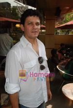Kabir Sadanand at Tum Milo toh Sahi media meet in Bandra on 29th March 2010 (2).JPG