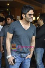 Sunil Shetty at Tum Milo toh Sahi media meet in Bandra on 29th March 2010 (5).JPG