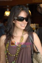 Vidya Malvade at Tum Milo toh Sahi media meet in Bandra on 29th March 2010 (3).JPG