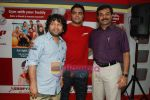 Kailash Kher at the launch of  Snap 24-7 Gym in Malad, Near Croma on 29th March 2010 (10).JPG