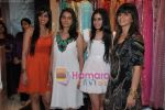 Neeta Lulla, Nishka Lulla, Soniya Mehra at Neeta Nishka Lulla summer preview in Samsara on 29th March 2010 (33).JPG