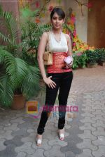 Preeti Jhangiani at Neeta Nishka Lulla summer preview in Samsara on 29th March 2010 (10).JPG