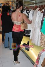 Preeti Jhangiani at Neeta Nishka Lulla summer preview in Samsara on 29th March 2010 (8).JPG