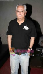 Ramesh Sippy at Sudhir Mishra_s IIFW in Blue Frog on 29th March 2010 (12).JPG