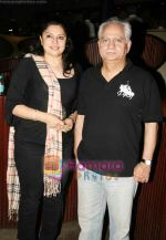 Ramesh Sippy, Kiran Juneja at Sudhir Mishra_s IIFW in Blue Frog on 29th March 2010 (17).JPG