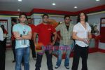 Tiger Shroff, Ruslaan Mumtaz at the launch of  Snap 24-7 Gym in Malad, Near Croma on 29th March 2010 (3).JPG