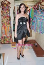 Urvashi Sharma at Neeta Nishka Lulla summer preview in Samsara on 29th March 2010 (103).JPG