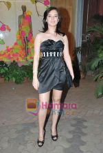 Urvashi Sharma at Neeta Nishka Lulla summer preview in Samsara on 29th March 2010 (3).JPG